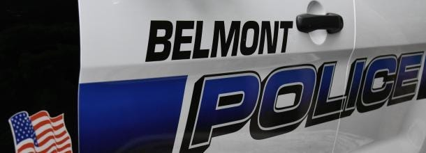 Police in Belmont are investigating a deadly case of apparent road rage that invloved a Hudson resident.