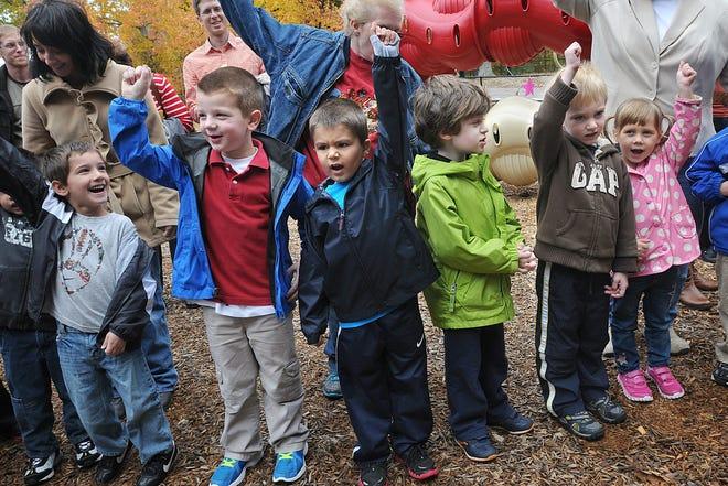 Registration packet pickup for preschooler candidatesat Shining Star Early Childhood Center begins soon.