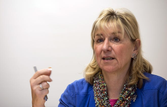 Senate President Karen Spilka's office said there were no concrete plans yet for a vote on the bill.
