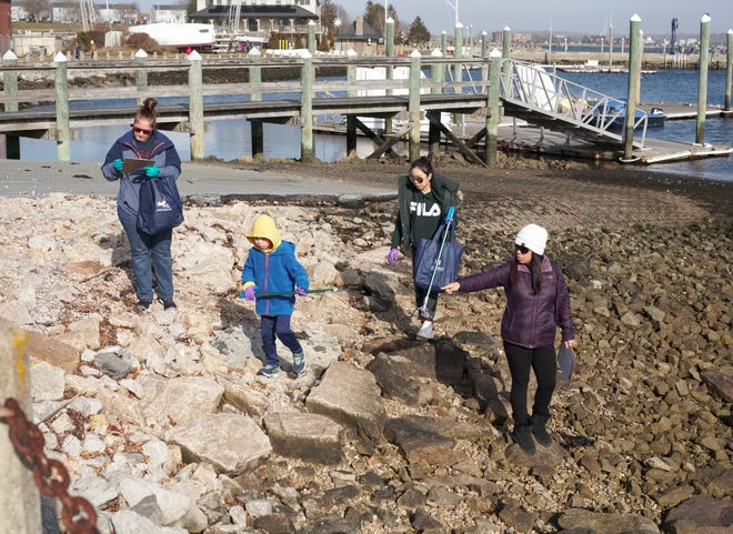 Aquidneck Island Earth Week is scheduled for April 17-25 and will include cleanups, public lectures, workshops, seedling sales, films, school programs, and nature walks.