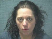 Jennifer A. Poling / Stark County Jail