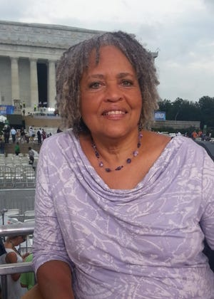 Journalist Charlayne Hunter-Gault will lead the opening discussion of the Suncoast Black Arts Collaborative's Arts and Racial Justice series.