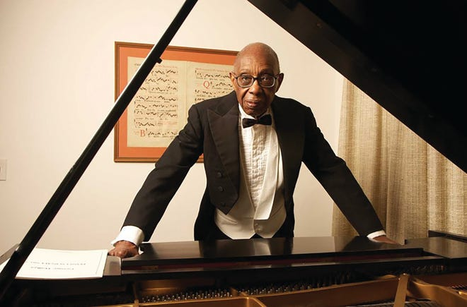"George Walker was the first Black man to win the Pulitzer Prize for music. He was 24 when he was honored for his first string quartet ""Lament,"" which will be performed by Sarasota Orchestra."