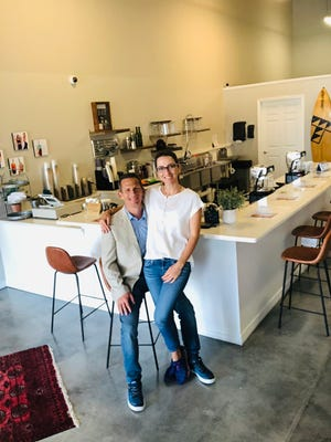 Filiz and Joseph McNamara have opened Bayshore Nutrition at 5330 34thSt. W., in Bradenton.