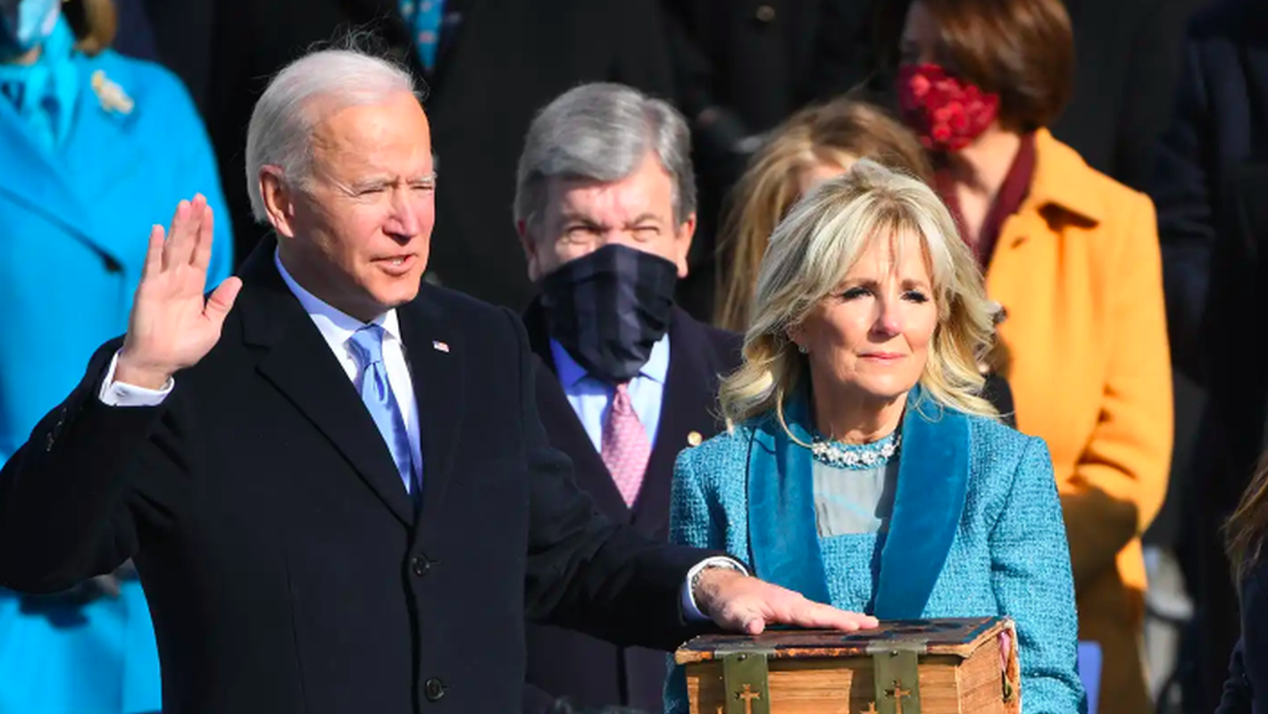 Joe Biden is not going to pursue unity in office. And that's not even what we need.