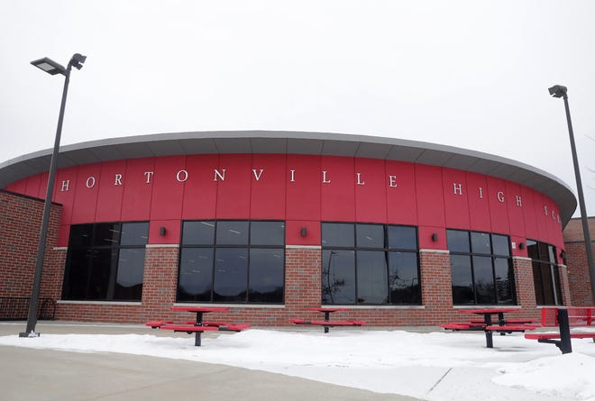 Hortonville High School will see upgrades after voters Tuesday supported a $41.8 million referendum that also includes work at Greenville Middle School.