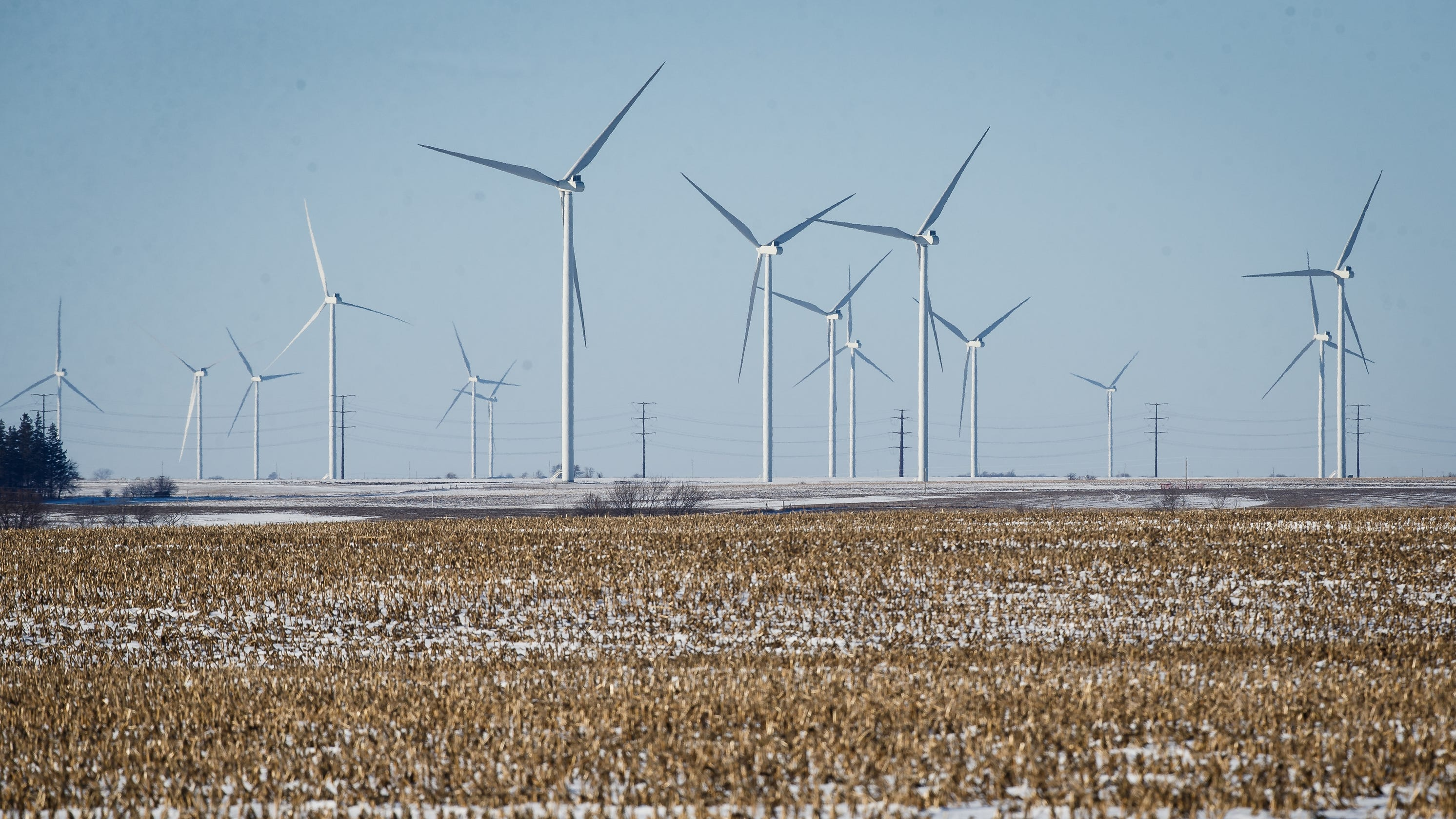 Paris climate agreement return opens up innovation and business opportunities here in the Midwest