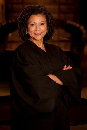 U.S. District Judge Victoria Roberts