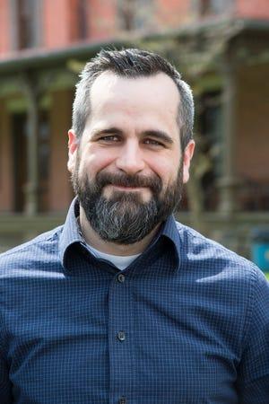 Dustin McLochlin, Ph.D.