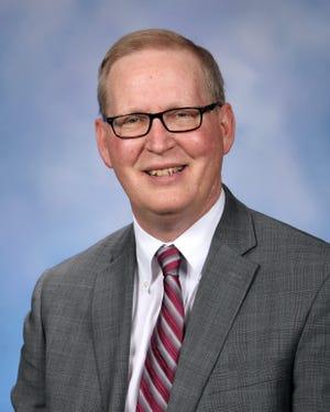 Rep. Jim Haadsma