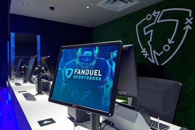 Online sports gambling and betting will be legal in Michigan starting on Friday. FanDuel is one of nine websites and apps that have been cleared to begin allowing bettors to make wagers beginning at noon.