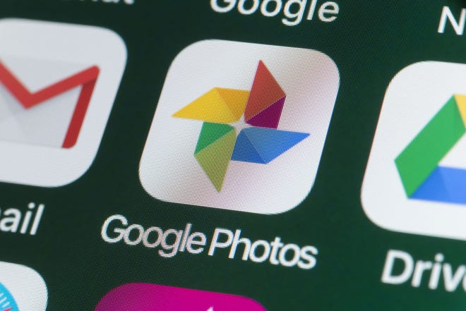 Google Photos is an application that allows you to backup your photos and videos to any device.