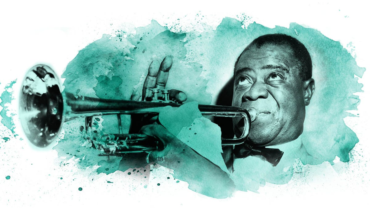 Jazz mixed cultures and sounds along the Mississippi, and an American art form was born