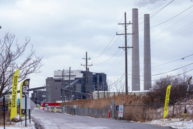 A case involving DTE's Blue Water Energy Center is heading back to circuit court after a recent Michigan Court of Appeals decision.