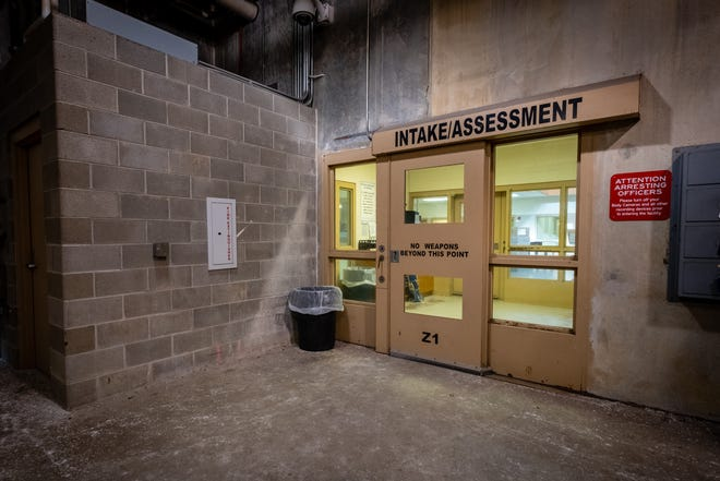 Like many other industries and businesses, the St. Clair County Jail has also taken precautions to help slow the spread of COVID-19. One of the challenges they face is housing a large number of people in the confined space of a jail, where social distancing is limited or impossible.