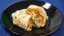 Burrito Taste Test