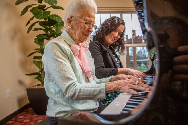 Regardless of age, most look forward to a year full of health. For seniors, though, a little help makes a huge difference to add years and make the most of each one.