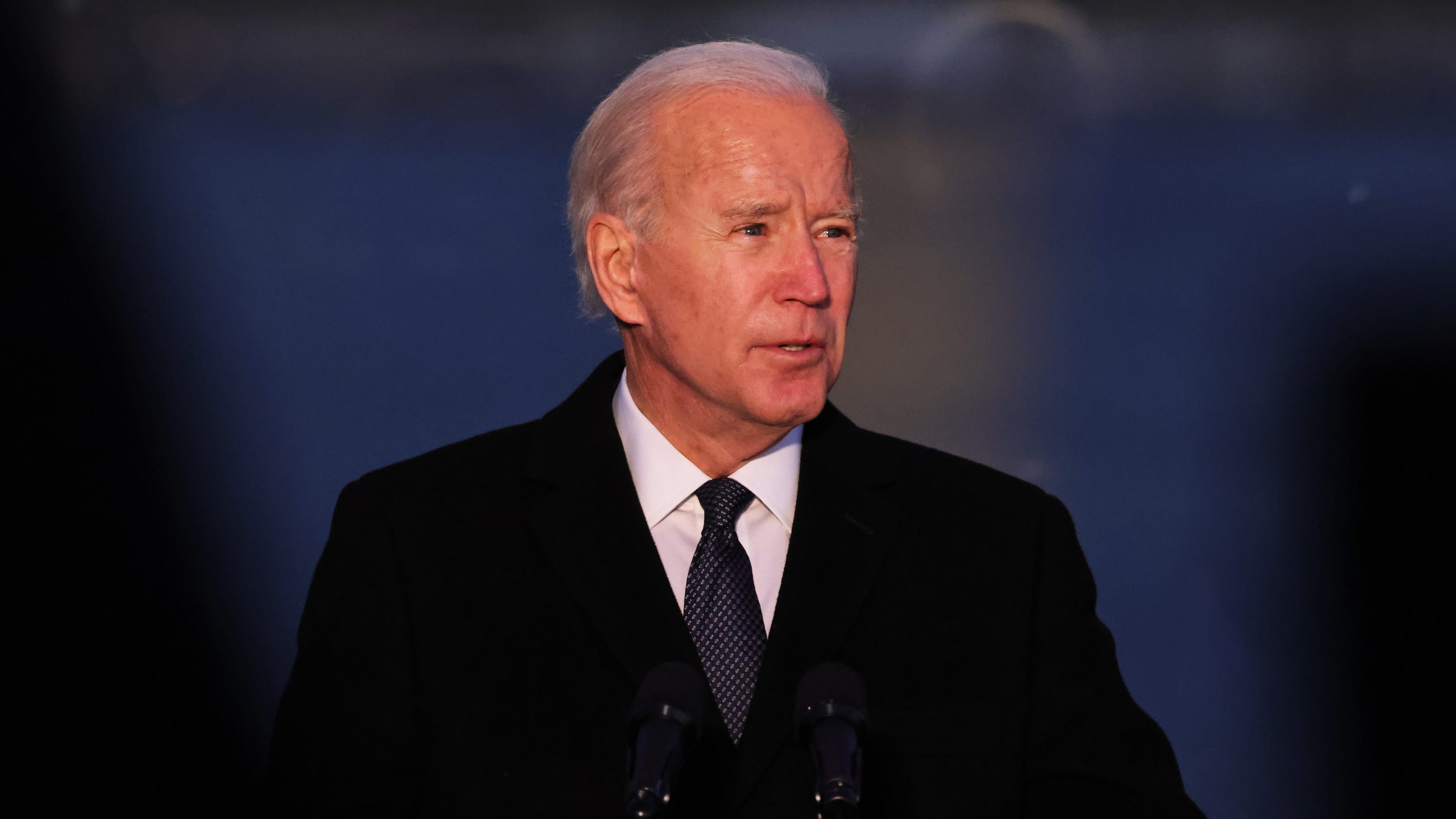 The Trumps, Jimmy Carter: Who did not attend Biden's inauguration