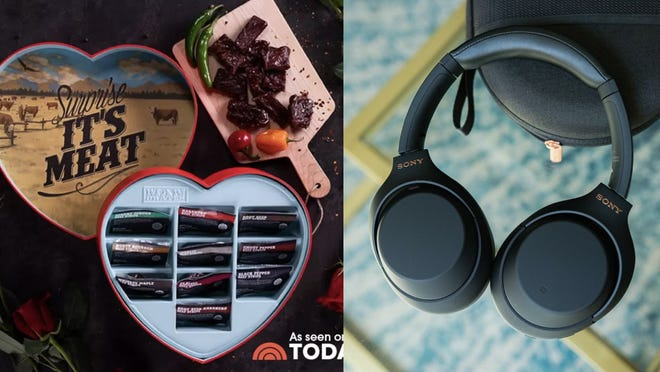 40 Valentine's Day gifts men actually want