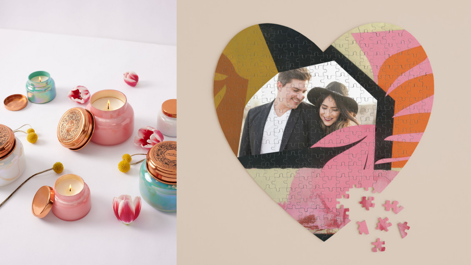 15 thoughtful Valentine's Day gifts women actually want