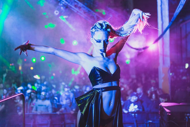 Seismic Dance Event is planning a return to the Austin area in the spring. The city remains under Stage 5 pandemic guidelines.