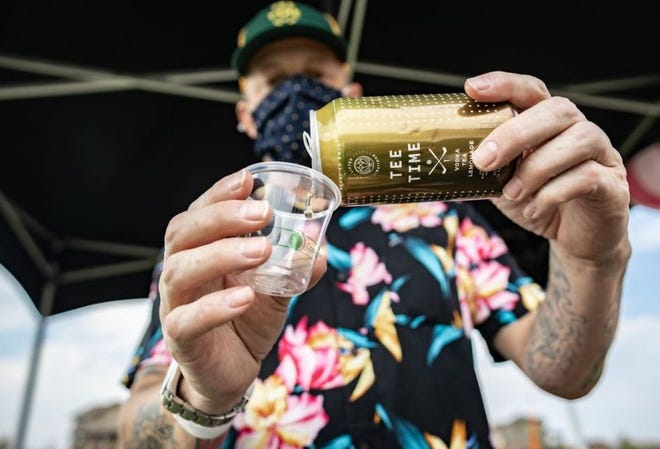Seltzerland is a hard seltzer festival coming to Austin in March.