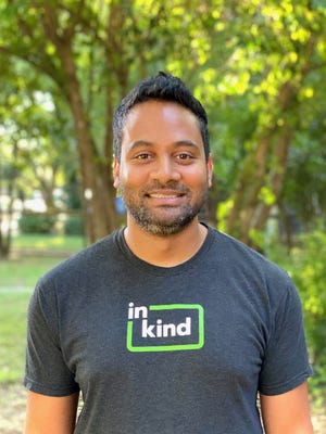 Johann Moonesinghe is the founder of Austin-based inKind. The company provides capital to restaurants without taking equity.