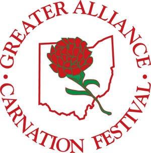 Carnation Festival logo