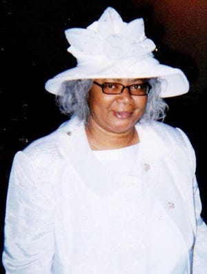 Elder Helen Elizabeth Floyd Wayman