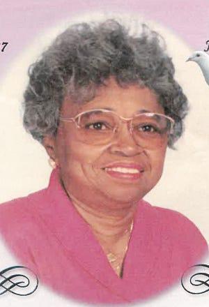 Mrs. Julia Schley Kelly