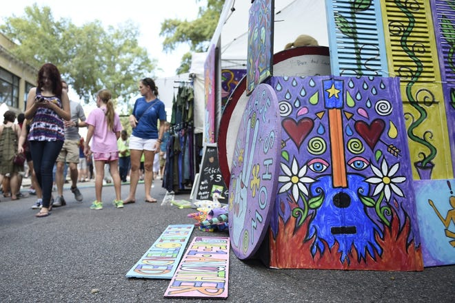 The Greater Augusta Arts Council has announced that the Arts in the Heart of Augusta festival will not take place for the second consecutive year amid COVID-19 precautions. In its place, a smaller-scale ArtsCity Festival is in the works for September 2021.