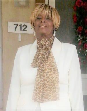 Mrs. Irene Dixon Yussif