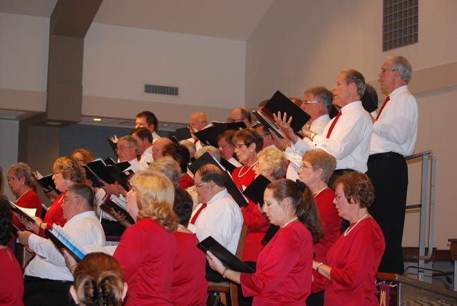 The Beaver Valley Choral Society hosts a virtual singalong series in February with the public encouraged to sing along.
