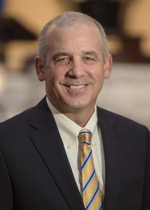 Ohio Senate President Matt Huffman, R-Lima.