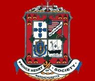 Prince Henry Society Society of Massachusetts logo.