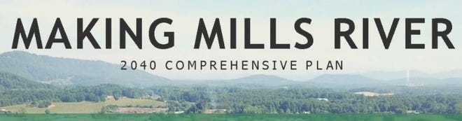 Once adopted, the comprehensive plan will lay out recreation, economic development and agriculture preservation goals and initiatives for the town of Mills River.