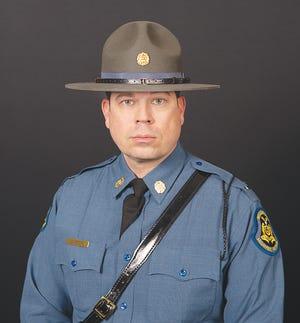 Lt. Stephen M. Burgun, Troop F, has been named Assistant Director of the Water Patrol.