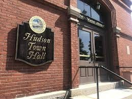Selectmen will hold public hearings Monday on removing the residency requirement for the next executive assistant and changing the Board of Selectmen's name to Select Board.