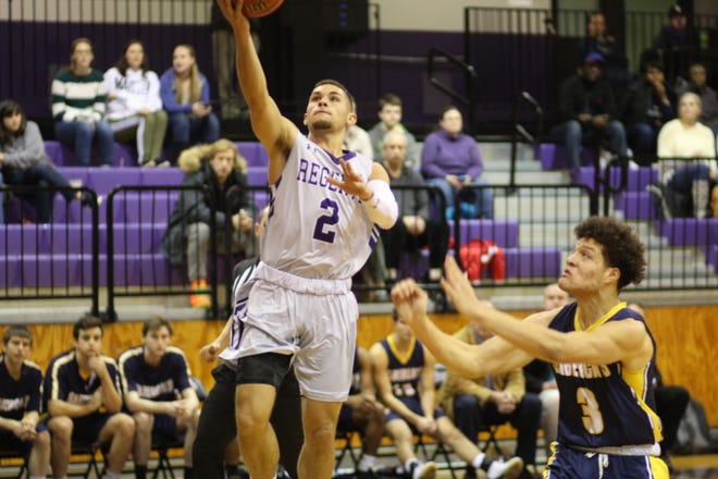 Brandon Emerick, a senior guard and one of the key players for the Rockford University men's basketball team, is set to take the court with the Regents again this Saturday.