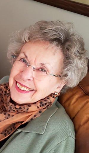 Carol Blake Gerrond