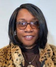 Dr. Felicia Petty Smith, Ed.D.