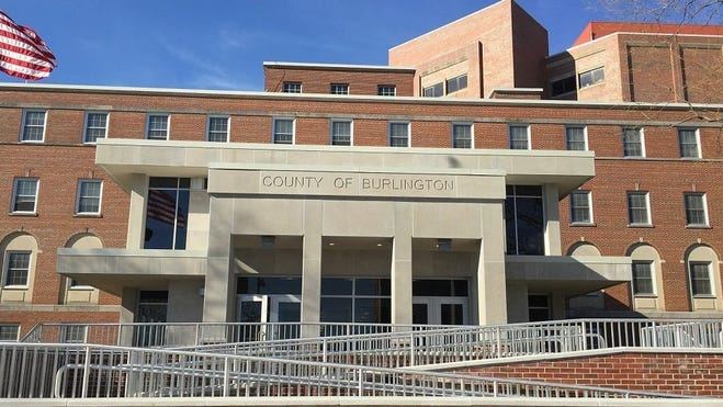 Burlington County proposes $233 million budget