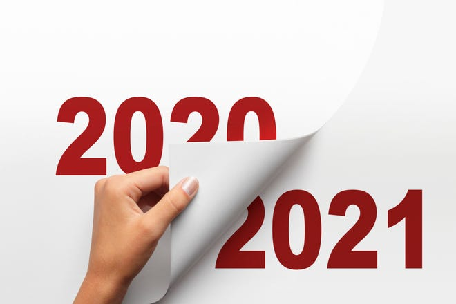Talking about possibilities before a medical crisis occurs may be the best resolution you make for 2021