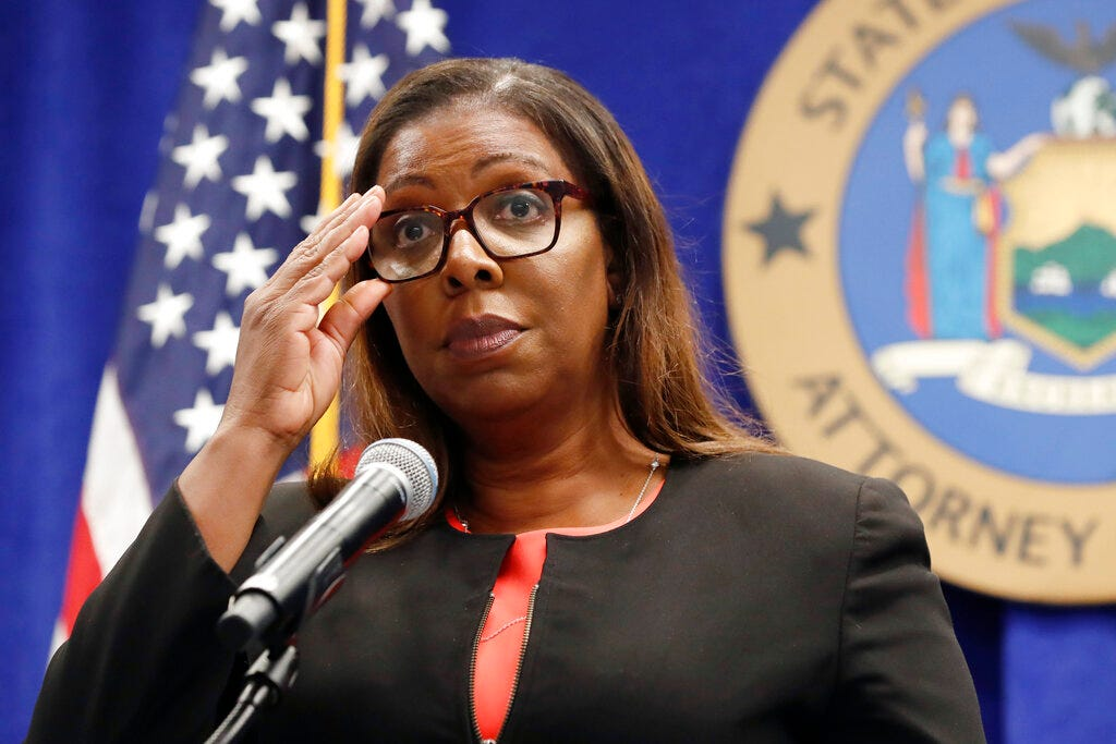 New York AG: Town agrees to end biased housing practices 2