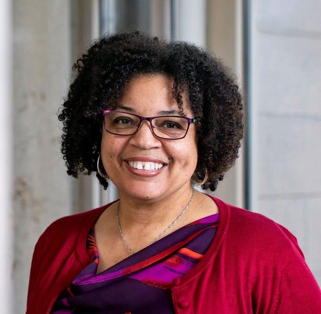 Stacy Bailey-Ndiaye, Executive Director of Bridge Kids International