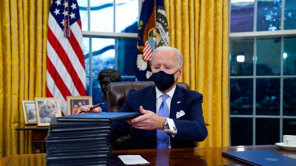 EDITORIAL: Biden can't do it alone
