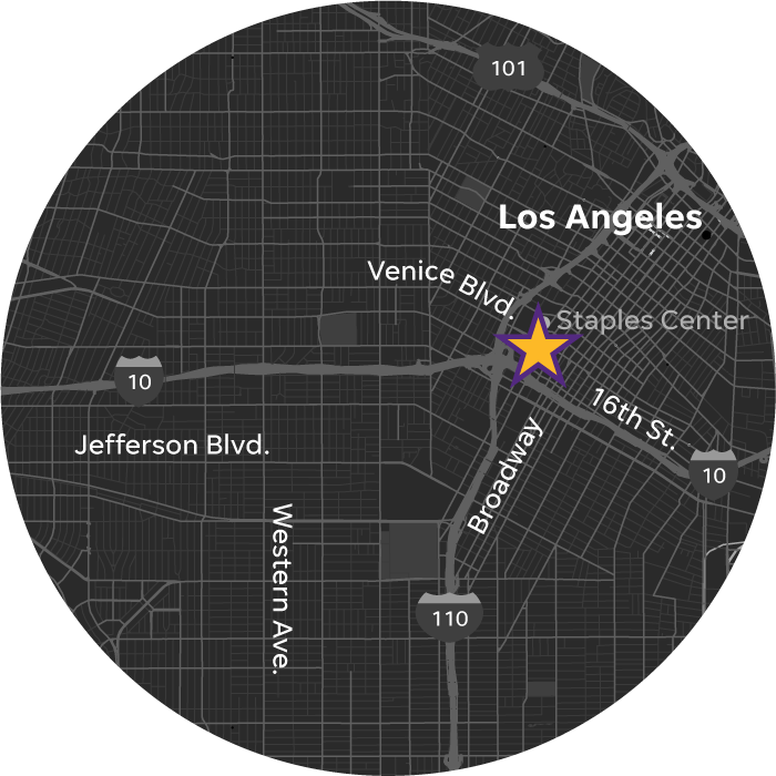 1337 Lebanon Street, Los Angeles CA 90015
