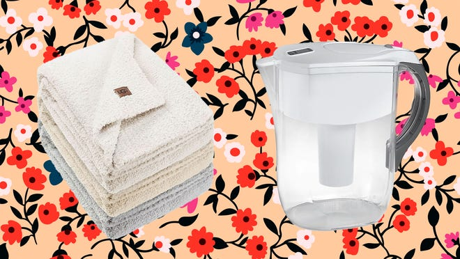 This sale includes ton of markdowns for your kitchen, bedroom, bathroom and more.