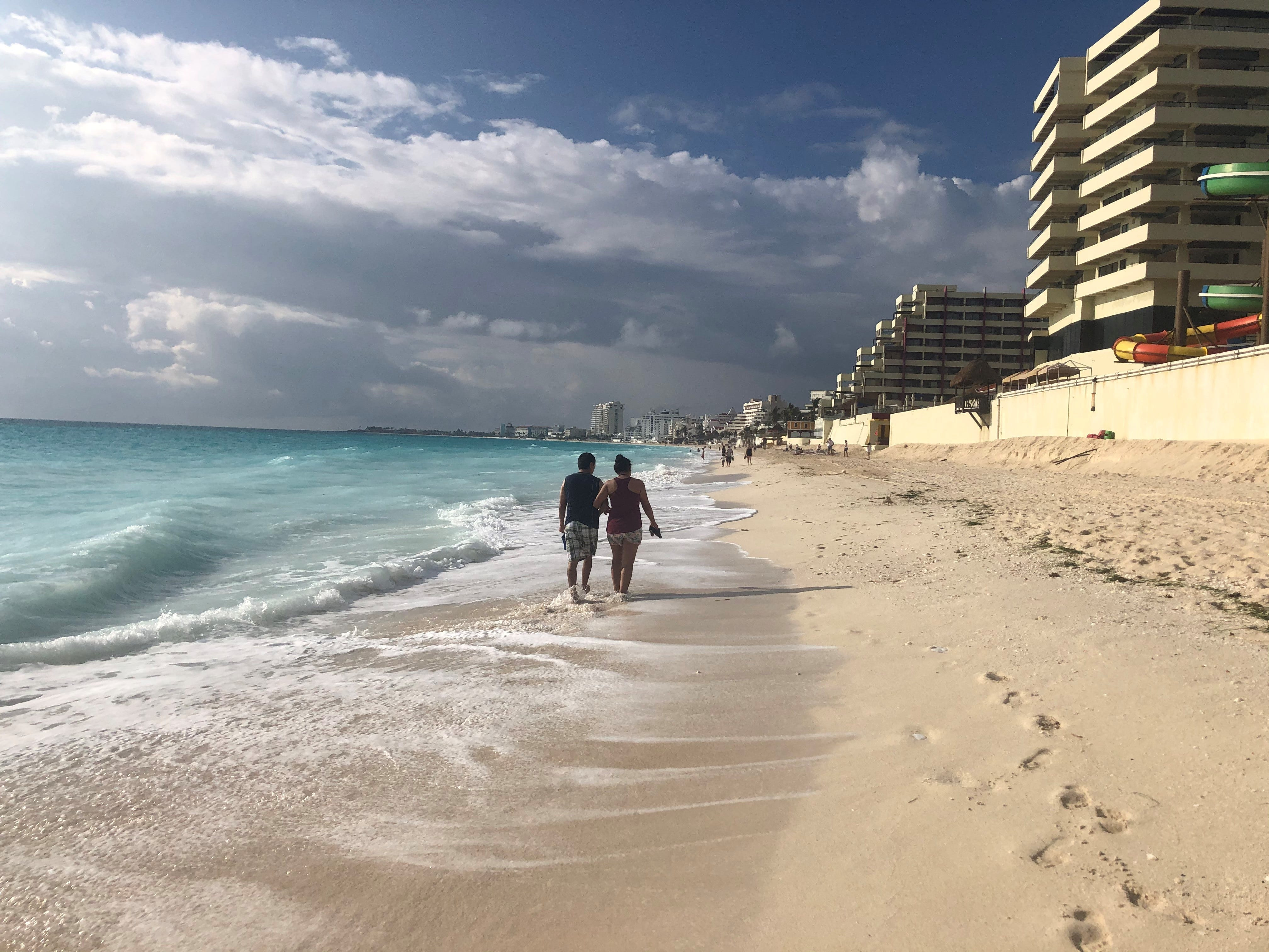 Ted Cruz escaped to Cancun during a crippling Texas storm in a pandemic, and travelers have so many questions