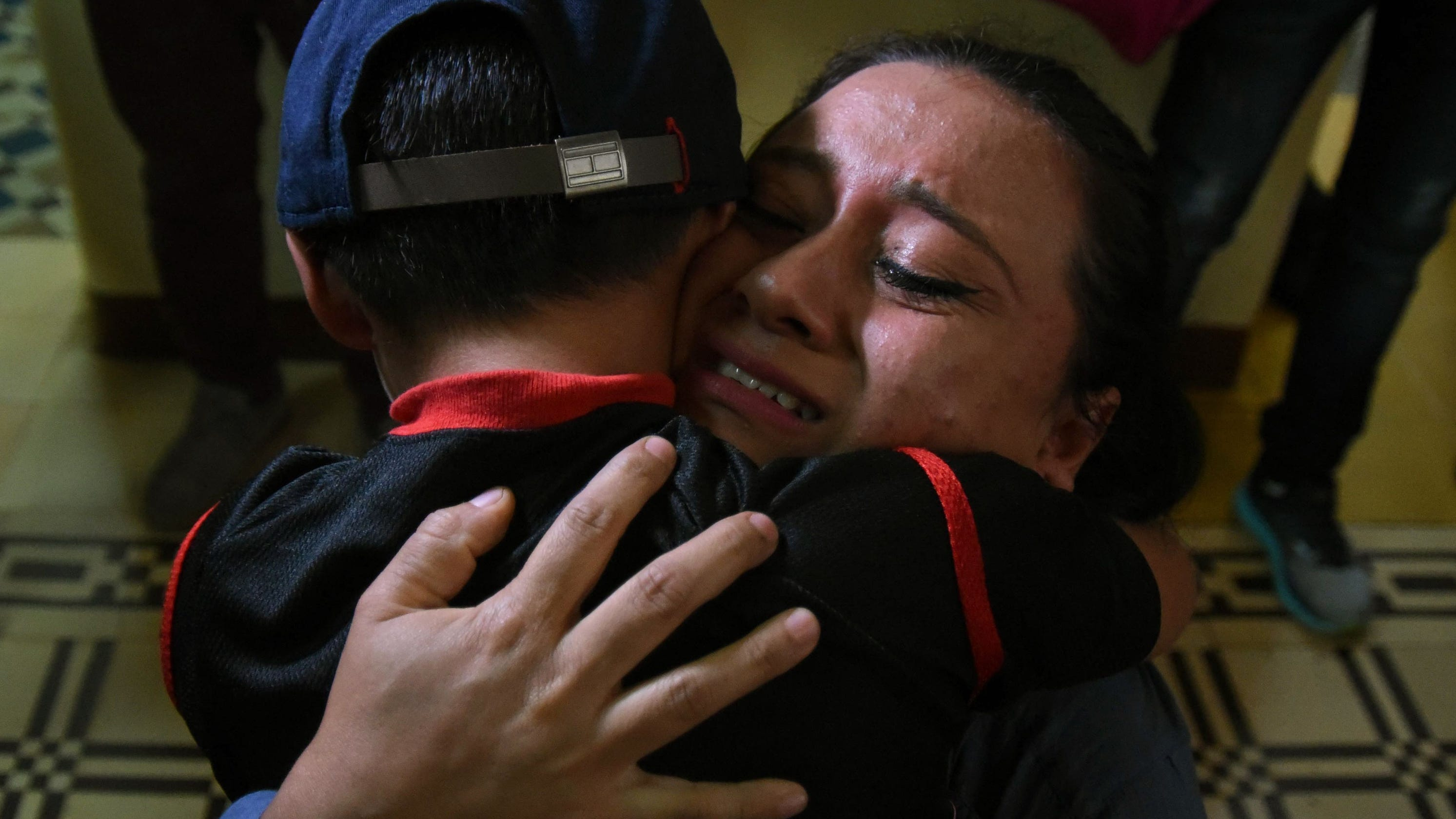 Lingering trauma: Families separated at border suffer long-term mental health challenges